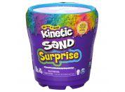 Kinetic Sand Tekutý písek s hračkou
