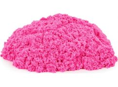 Kinetic Sand voňavý tekutý písek růžový