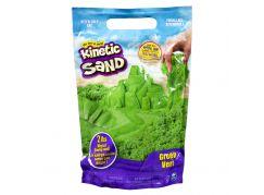 Kinetic Sand Zelený písek 0,9 Kg