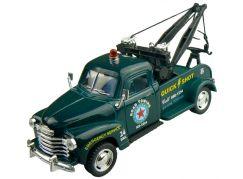 Kinsmart 1953 Chevrolet 3100 Wrecker - Zelené