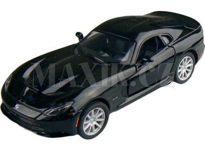 Kinsmart Auto Dodge Viper GTS 12cm - Černá