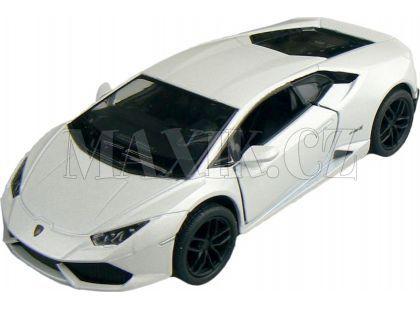 Kinsmart Auto Lamborghini Huracan 12cm - Poškozený obal