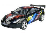 Kinsmart Auto Sportovní na zpětné natažení 12,5cm - Toyota Celica