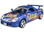 Kinsmart Auto Sportovní na zpětné natažení 12,5cm - Toyota MR2