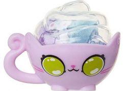 Kitten Catfé šálek série 1 Fialový