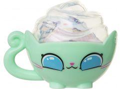 Kitten Catfé šálek série 1 Zelený