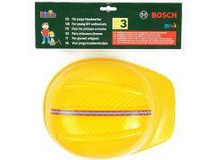 Klein Bosch Pracovní přilba pro malé stavebníky