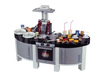 Klein Kuchyňka velká s kávovarem Bosch