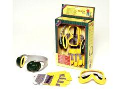 Klein Set Sluchátka, rukavice a ochranné brýle Bosch