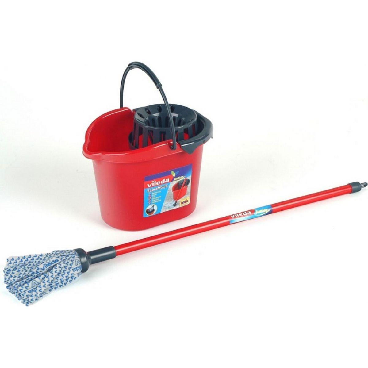 Klein Vileda kbelík s mopem