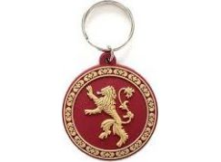 Klíčenka gumová Hra o Trůny Lannister