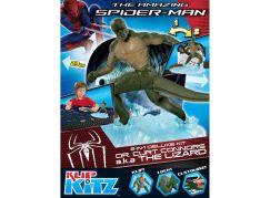 KLIP KITZ Spider-Man Doktor Connor jako Lizard