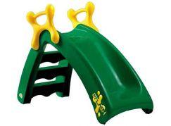 Klouzačka zelená