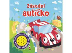Klub Čtenářů Závodní autíčko