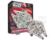 Kluzák ''Star Wars-Millennium Falcon''