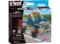Knex Stavebnice Truck 67 dílků