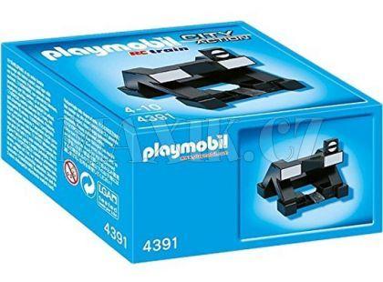 Kolejový nárazník Playmobil