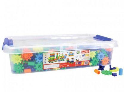 Korbo Neo box 430 dílků