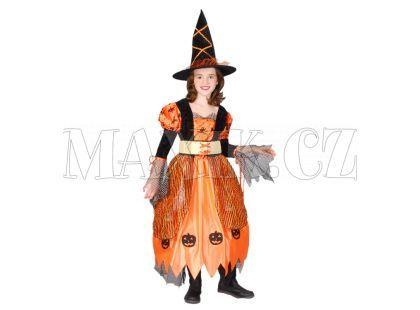 Kostým Halloween vel. M