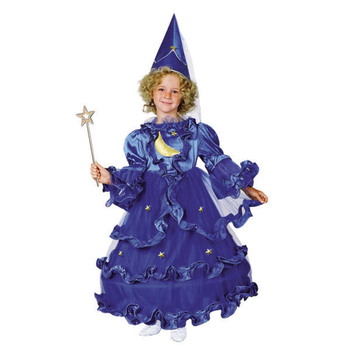 Kostým Půlnoční princezna vel. M