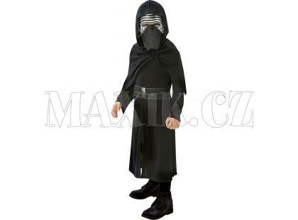 Kostým Star Wars Kylo Ren vel. M