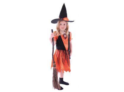 Kostým Halloween vel. S