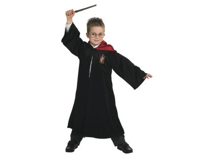 Kostým Harry Potter školní uniforma velikost M