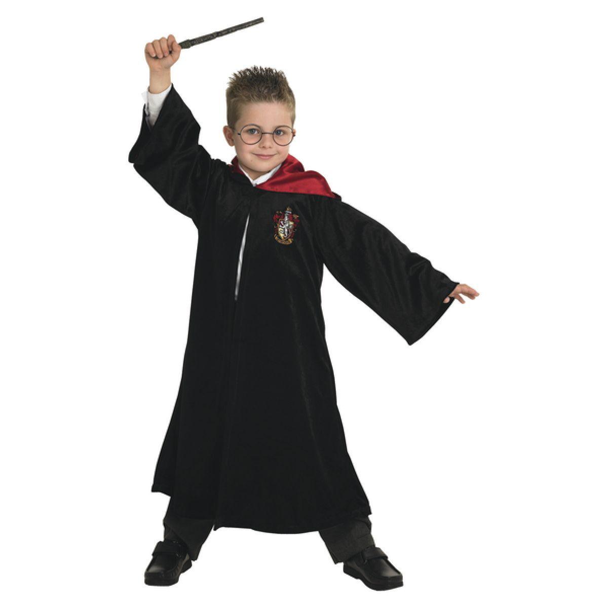 Kostým Harry Potter školní uniforma velikost S