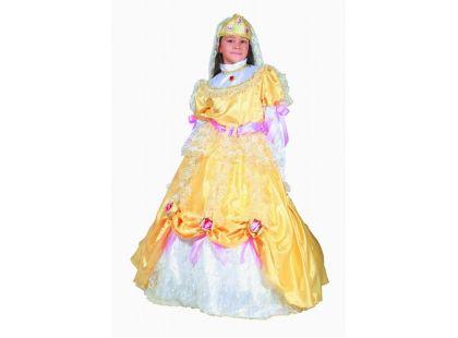 Kostým princezna Zlatava, vel M