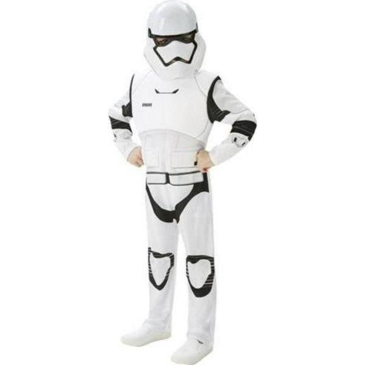 Kostým Star Wars Stormtrooper vel. L