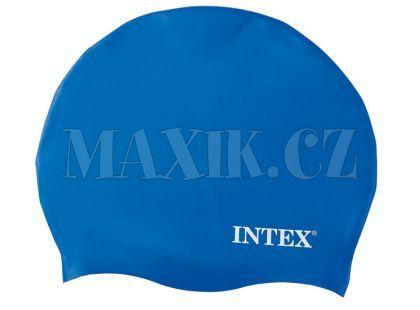Koupací čepice Intex 55991 - Modrá