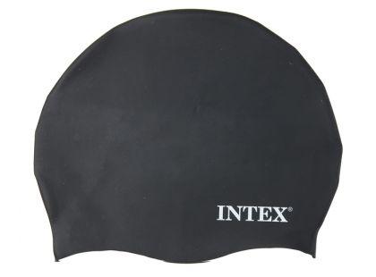 Koupací čepice Intex 55991 - Černá