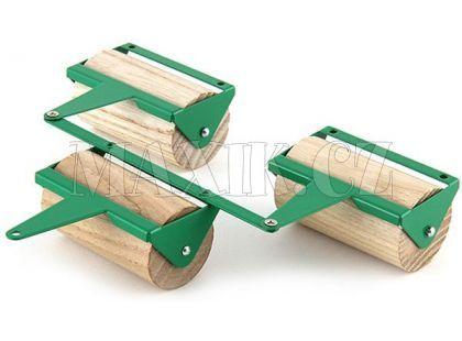 Kovap Dřevěné válce
