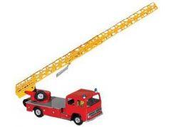 Kovap Mercedes hasič