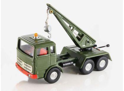 Kovap Mercedes jeřáb vojenský
