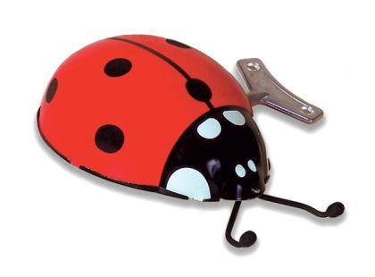 Kovap Sluníčko červené na klíček