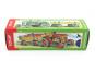 Kovap Traktor a valník - Modrá 3