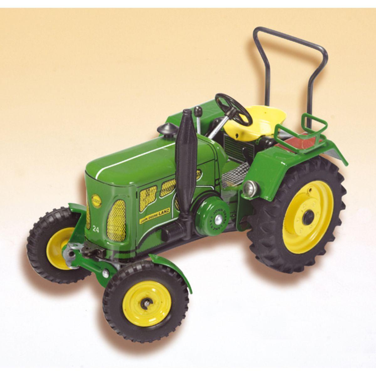 Kovap Traktor John Deere - Lanz D2416