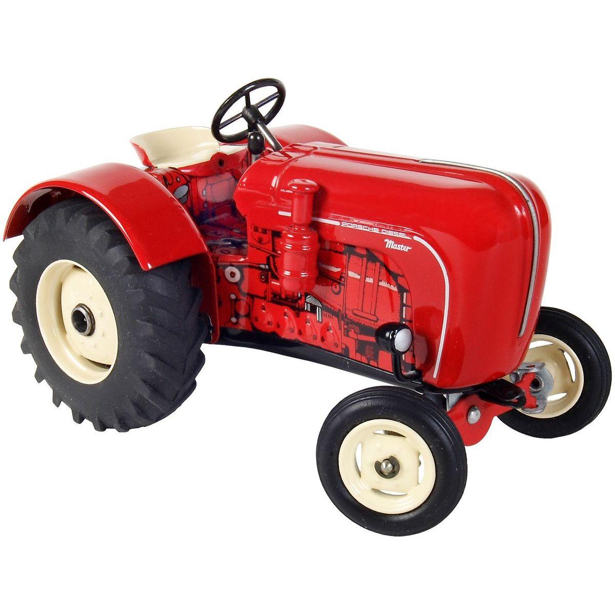 kovap traktor porsche master 419 max kovy hra ky. Black Bedroom Furniture Sets. Home Design Ideas