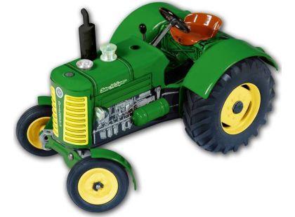 Kovap Traktor Zetor 50 Super - Zelená