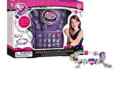 Kreativní sada Kouzelné náramky a náhrdelníky