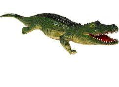 Krokodýl 60 cm Zelený