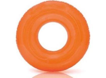 Kruh 76cm Intex 59260 - Oranžová