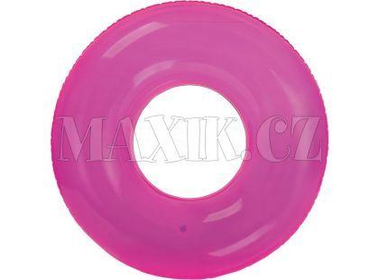 Kruh 76cm Intex 59260 - Růžová