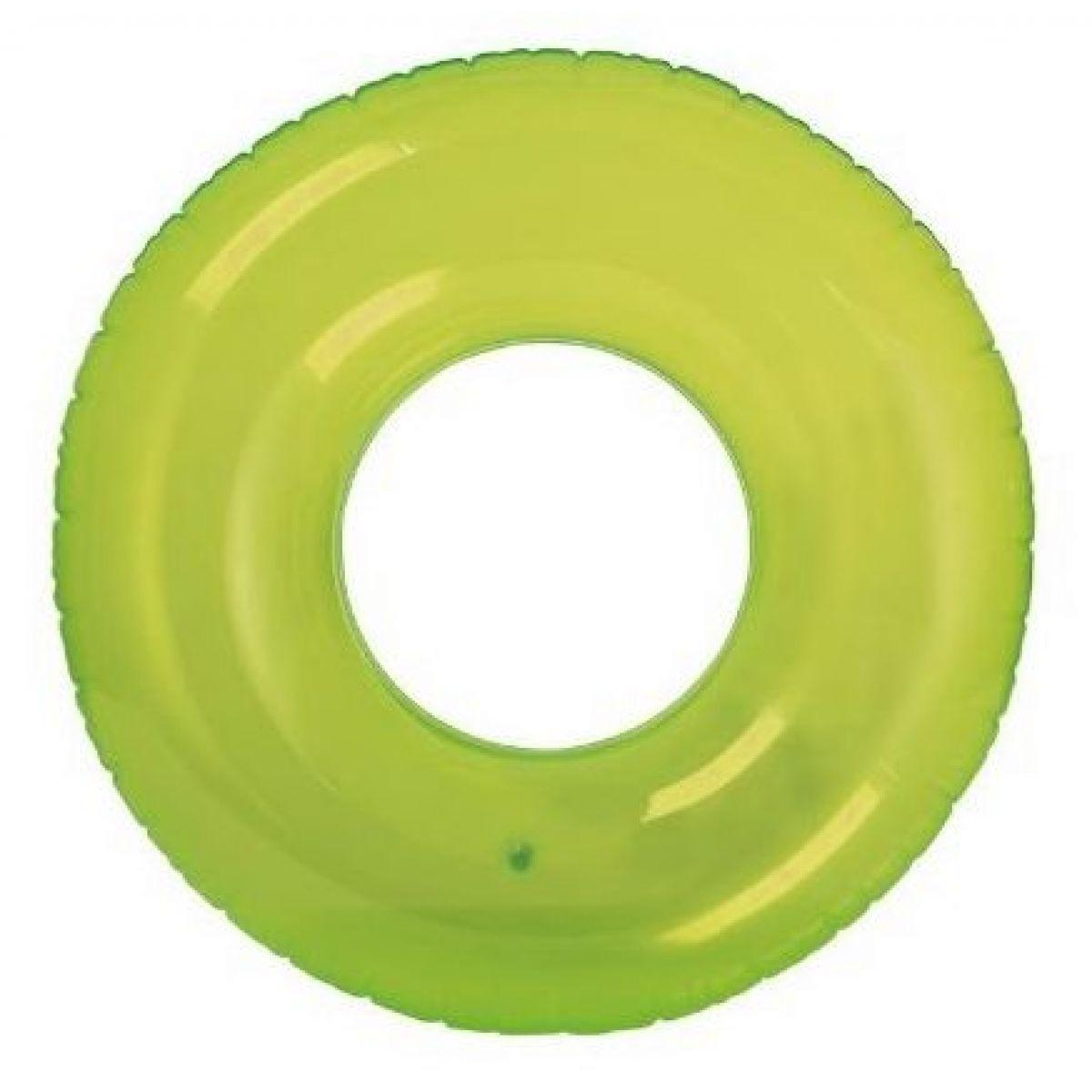 Kruh 76cm Intex 59260 - Zelená