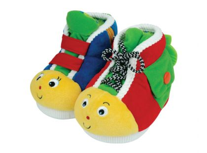 K's Kids Chytré botičky pro zvídavé děti
