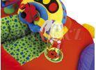 K's Kids Velké látkové elektronické auto GoGo 5