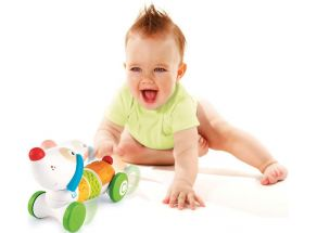 Které hračky podpoří dětskou zvídavost?