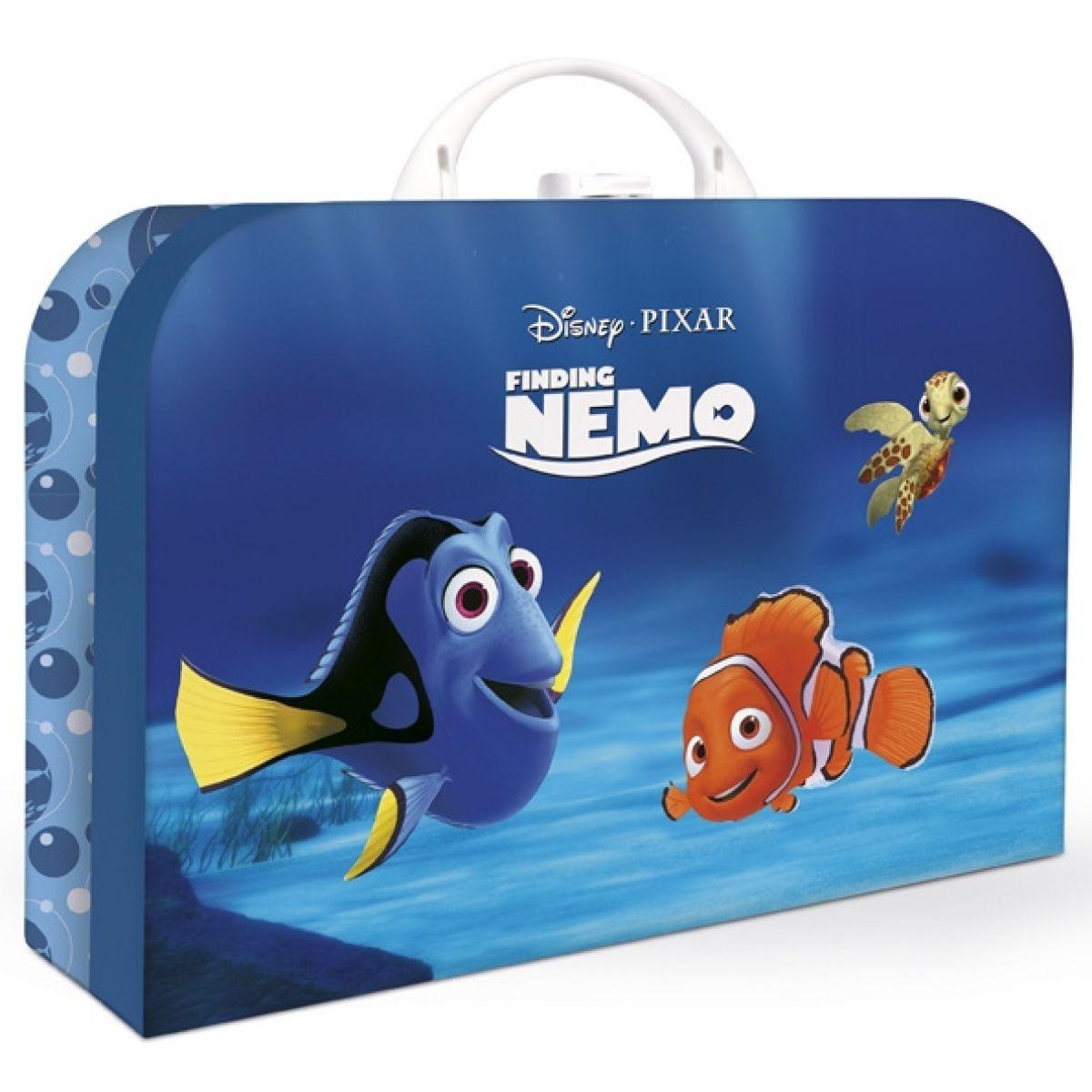 Kufřík Nemo velký 34cm