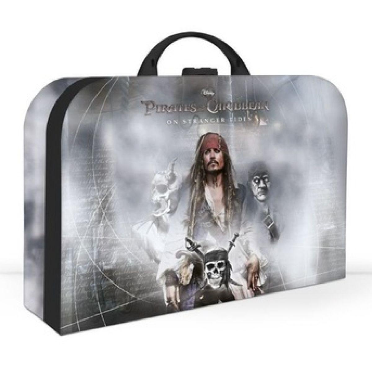 Kufřík Piráti z Karibiku velký 34cm